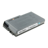 Whitenergy Dell Latitude D500 11.1V Li-Ion 4400mAh notebook akkumulátor fekete