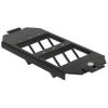 DELOCK Keystone Mounting 6 Port for floor tank