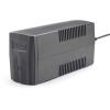 Gembird Energenie by Gembird UPS, 650 VA 'Basic 650' UPS, AVR, 2x Shuko, fekete