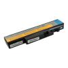 Whitenergy IBM/Lenovo IdeaPad Y460 B/V/Y560 11.1V Li-Ion 4400mAh notebook akkumulátor (fekete)