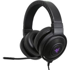 Razer Kraken Chroma 7.1 headset fekete headset & mikrofon