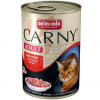Animonda Cat Carny Adult, tiszta marha 6 x 400 g (83723)