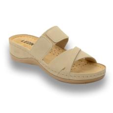 Comfort Step ComfortStep: Női papucs 909 bézs