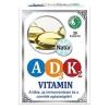 Dr. Chen Patika Vitamin A+D3+K2 kapszula -Chen patika-