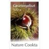 Nature Cookta Gesztenyeliszt 500 gr. -Nature Cookta-