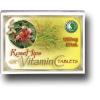 Dr. Chen Patika Natúr C vitamin tabletta-Chen patika-