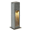 SLV-Big White ARROCK STONE 50 kültéri IP44, 350 lm álló LED lámpatest, 50 cm - Big White SLV 231370