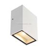 SLV-Big White QUAD 1 XL kültéri IP44, 290 lm fali COB LED lámpatest, fehér - Big White SLV 232431