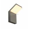SLV-Big White ORDI kültéri IP44, 500 lm fali LED lámpatest, antracit - Big White SLV 232905
