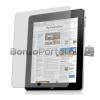 Kijelzővédő fólia - iPad 2 , iPad 3 , iPad 4 / tisztítókendővel