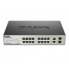 DLINK D-Link DES-1018MP Switch