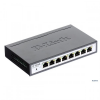 DLINK D-Link DGS-1100-08 switch