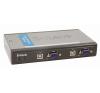 DLINK D-Link DKVM-4U KVM Switch egyéb hálózati eszköz