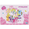 My Little Pony matrica album A/5 8lap