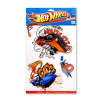 Hot Wheels falmatrica, 3D
