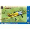 """Ark Models Miles M.14A """"Magister"""" I British trainer aircraft repülőgép makett Ark Models AK72019"""