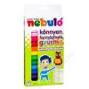 Nebulo Gyurma, színes, 12 darabos, NEBULÓ (RNEBNSZGY)