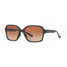 Oakley OO9312 01 PROXY POLISHED BLACK VR50 BROWN GRADIENT napszemüveg