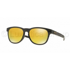 Oakley OO9315 04 Stringer Polished Black 24K Iridium napszemüveg