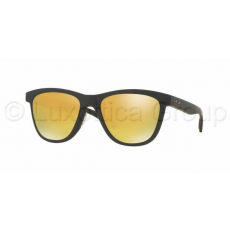 Oakley OO9320 10 MOONLIGHTER MATTE BLACK 24K IRIDIUM POLARIZED napszemüveg