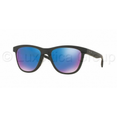 Oakley OO9320 11 MOONLIGHTER MATTE BLACK SAPPHIRE IRIDIUM POLARIZED napszemüveg