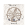 The Tea Party Seven Circles CD