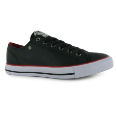 Dunlop Junior cipő - Canvas