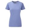 RUSSEL Karcsúsított fazonú, Russell Női póló, Blue Marl női póló