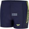 Speedo alsónadrágSpeedo Sports Logo Panel Aquashort Junior 8-09530A766