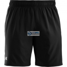 Under Armour rövidnadrágEdzés Under Armour MEN'S Heatgear® Mirage Short 8'' 1240128-001