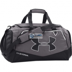 Under Armour táskák Under Armour Storm Undeniable II Medium Duffle M 1263967-040