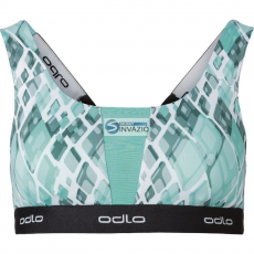 Odlo melltartó ODLO Sports Bra Padded Medium 130281/70361