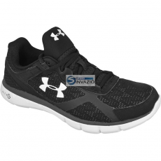 Under Armour cipő síkfutás Under Armour Micro G Velocity Runing M 1258789-001