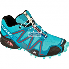 Salomon cipő síkfutás Salomon Speedcross 3 W L37905800