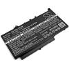 579TY Laptop akkumulátor 3300 mAh