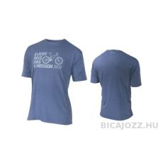 KELLYS Bike Mission férfi póló