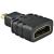 Akyga AK-AD-10 HDMI/microHDMI adapter