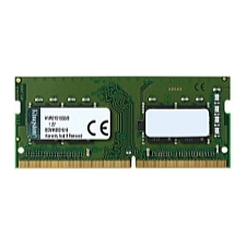 Kingston 8Gb/2133Mhz KVR21S15S8/8 CL15 1x8GB DDR4 SO-DIMM memória memória (ram)