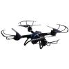 Stunt king SKD20 Stunt King quadcopter Wifi-s HD kamerás drón, Fekete