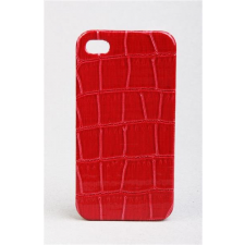 iPhone 4, 4S mobiltelefon hátlap tok és táska