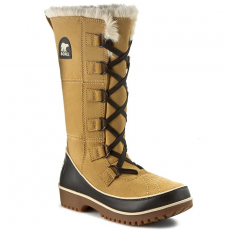 SOREL Hótaposó SOREL - Tivoli High II NL2093-373 Curry