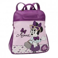 Disney Minnie Glam hátizsák, 35 cm (32922.51)