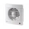 Vents 125 M T axiális ventilátor időzítővel szerelve