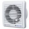 Blauberg aero 100 Axiális Fali Elszívó ventilátor