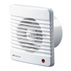VENTS 100 MTH Axiális Fali Elszívó ventilátor Páraérzékelő időkapcsoló