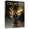 Deus Ex: Mankind Divided - Steelbook (PS4)