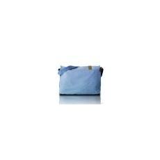 Miss Lulu London L1418 - Miss Lulu Unisex oldal táska táska kék