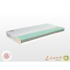 Lineanatura Orient Ortopéd hideghab matrac 180x220 cm Silver huzattal