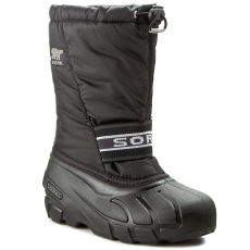 SOREL Hótaposó SOREL - Youth Cub NY 1881-011 Black