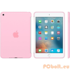 Apple iPad mini 4 Silicone Case Light Pink